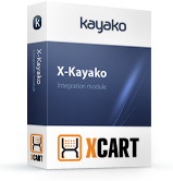 X-Kayako integration module