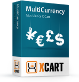 X-Multicurrency module